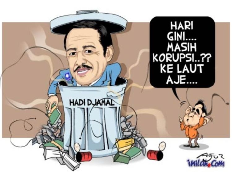 Gambar Ilustrasi Paling Popular Dikalangan Anak-anak Indonesia - Ragam  Informasi