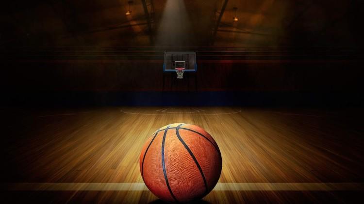 Gambar Dan Ukuran Lapangan Bola Basket