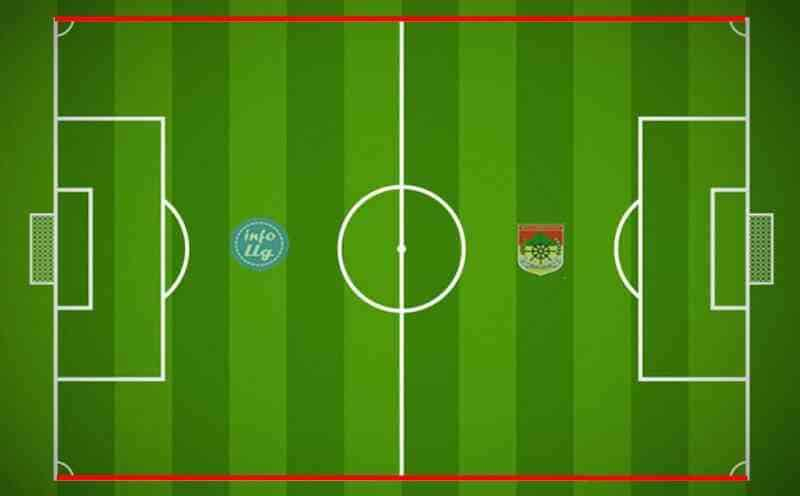 Fungsi Garis Lapangan Sepakbola