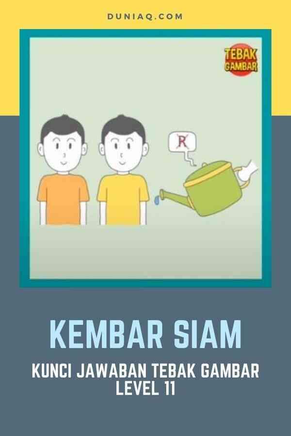 Level 11 KEMBAR SIAM