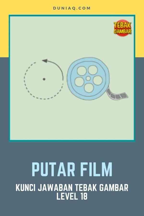 LEVEL 18 PUTAR FILM